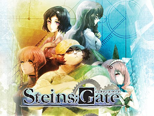 Steins;Gate, Part 2