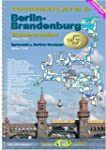TourenAtlas 5  Berlin-Brandenburg Was...