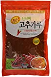 Shin Sun Mi Korean Red Pepper Coarse Powder, 1.0 Pounds