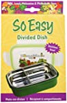 So Easy Stainless Steel Divided Dish...