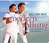 Songtexte von Modern Talking - All the Best
