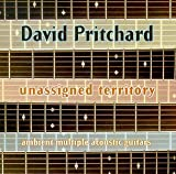 Unassigned Territory by David Pritchard