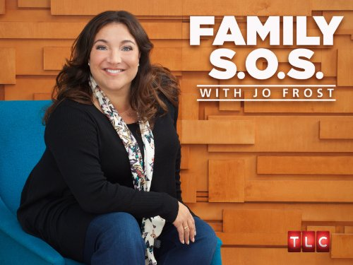 Family SOS with Jo Frost Season 1