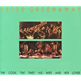 Peter Greenaway: The Cook, The Thief, His Wife, Her Lover