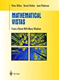 img - for Mathematical Vistas: From a Room with Many Windows (Undergraduate Texts in Mathematics) book / textbook / text book
