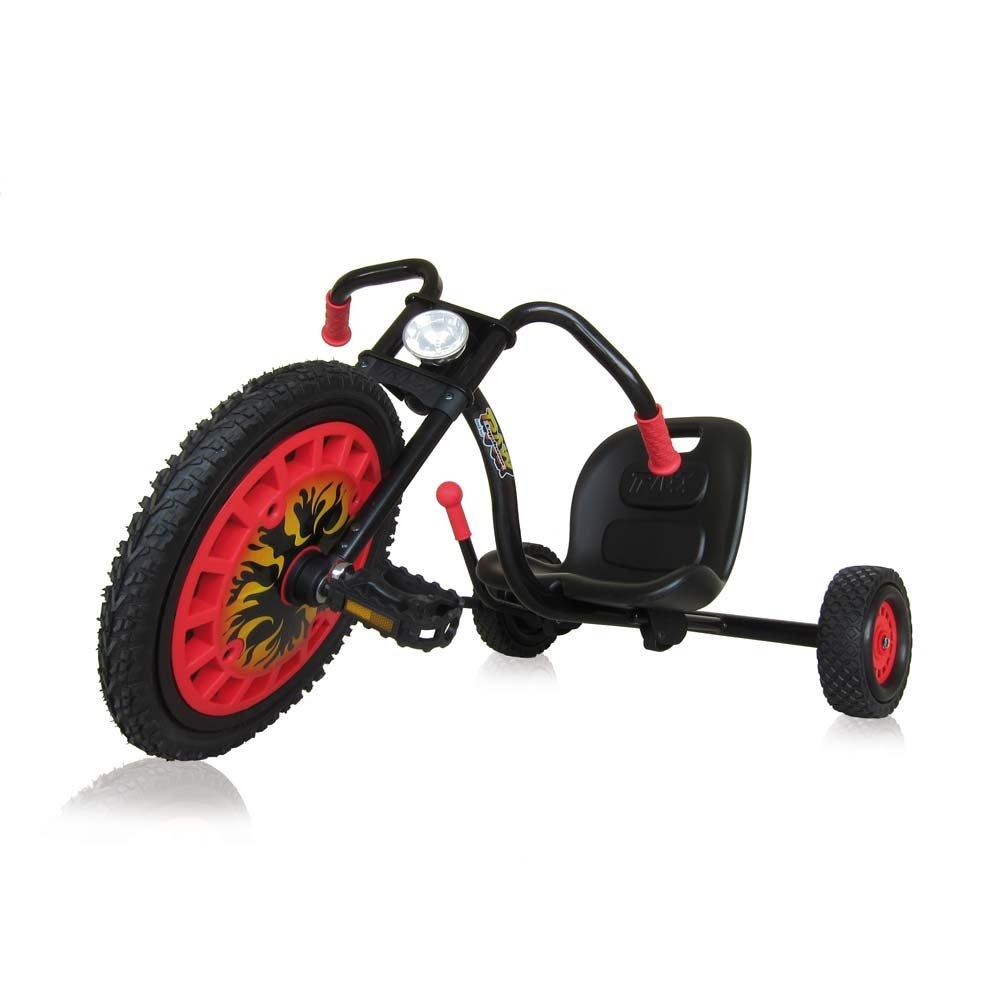 f744074f hauck t92002 trike typhoon v lo trois roues la couleur rouge no ebay. Black Bedroom Furniture Sets. Home Design Ideas