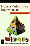 img - for Human Performance Improvement: Building practitioner competence (Improving Human Performance) book / textbook / text book
