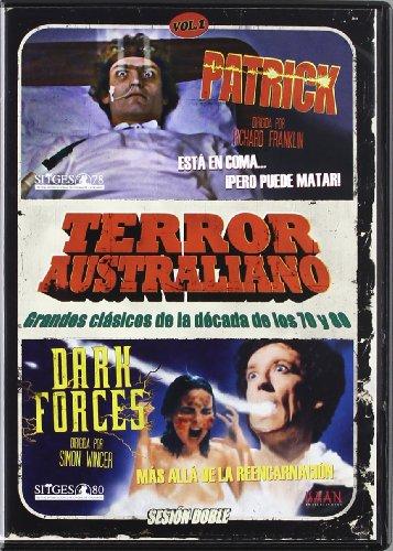 Terror Australiano - Volumen 1: Patrick + Dark Forces