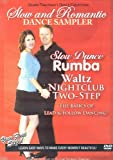 The Slow And Romantic Dance Sampler DVD