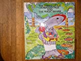 The Three Little Hawaiian Pigs and the Magic Shark