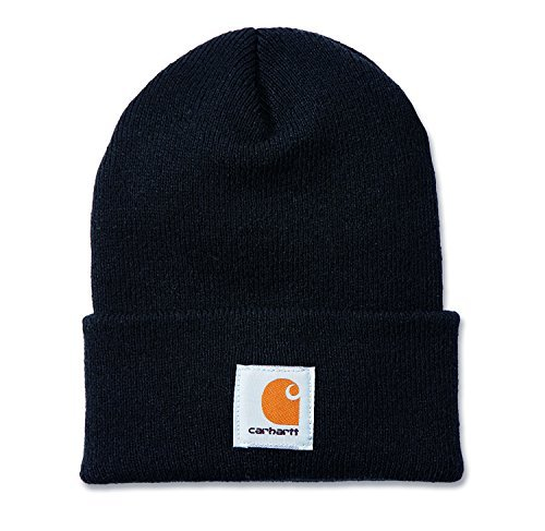 carhartt-workwear-berretto-watch-cappello-berretto-lavoro-nero-2-taglia-unica