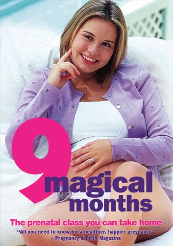 Nine Magical Months [DVD] [2009] [Region 1] [US Import] [NTSC]