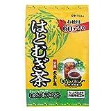 井藤漢方製薬 徳用 はとむぎ茶 5g×62袋