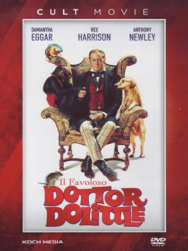 Il favoloso dottor Dolittle [IT Import]