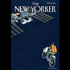 The New Yorker, June 2nd 2014 (Ian Parker, Ken Auletta, Ian Frazier) Periodical