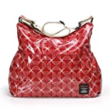 Babymel Big Slouchy Changing Bag (Red)