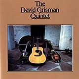 The David Grisman Quintet (US Release)