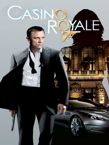 is casino royale on amazon prime