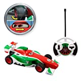 Cars 2 R/C 1:24th - Francesco