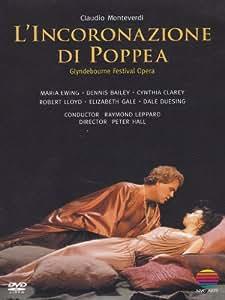 Monteverdi: L'Incoronazione di Poppea -- Glyndebourne [DVD] [2004] [2001]