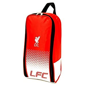 Liverpool F.C. Boot Bag Official Merchandise by Liverpool