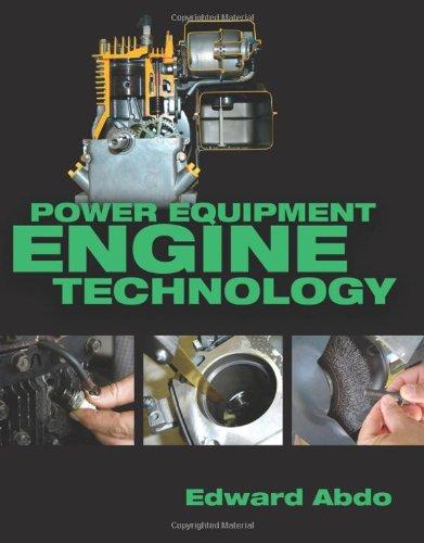Power Equipment Engine Technology