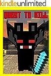 Quest To Kill The Vampire Bats: The U...