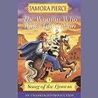 The Woman Who Rides Like a Man: Song of the Lioness, Book 3 Hörbuch von Tamora Pierce Gesprochen von: Trini Alvarado
