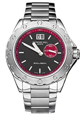 Raymond Weil 8300-ST-20041 Men's RW Sport Watch