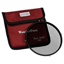 Fotodiox Pro 145mm Circular Polarizer (CPL) Filter - Pro1 CPL Filter (works with WonderPana 145 & 66 Systems)