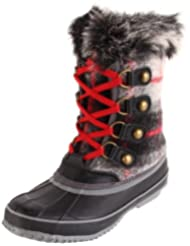 Juicy Couture Women's Sarabeth Winter Boot