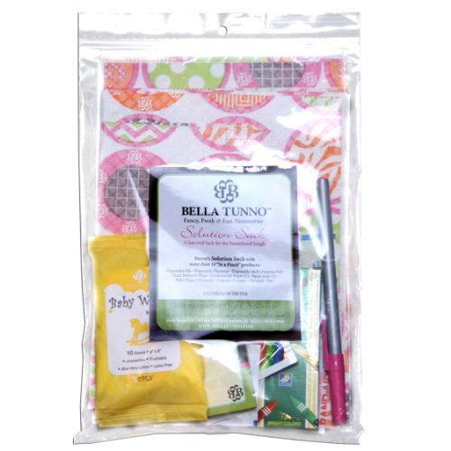 Bella Tunno Solution Sack, Girl front-968853