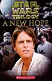 img - for Star Wars, Episode IV - A New Hope (Junior Novelization) book / textbook / text book