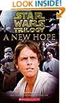 Star Wars: A New Hope Junior Noveliza...