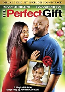 The Perfect Gift Dvd Bonus Cd by IMAGE ENTERTAINMENT
