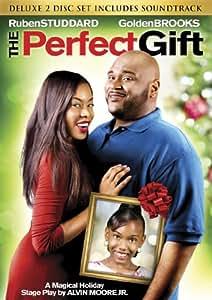 The Perfect Gift (DVD + Bonus CD)