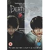 Death Note [2006] [DVD]by Tatsuya Fujiwara