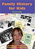 img - for Family History for Kids book / textbook / text book