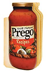 Prego Italian Sauce Recipes