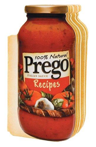 Prego Italian Sauce Recipes (Prego Italian Book compare prices)