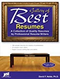 img - for Gallery of Best Resumes book / textbook / text book