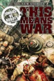 Zombies vs Robots: This Means War (1613777663) by Collins, Nancy A.