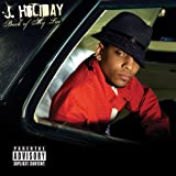 J Holiday Back of My Lac