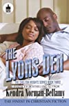 The Lyons Den (Thorndike Press Large Print African American Series)