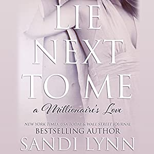 Lie Next to Me | [Sandi Lynn]