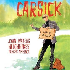 Carsick Audiobook