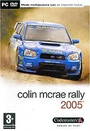 Colin Mcrae Rallye 2005