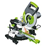 Evolution FURY3-XL 255mm Multipurpose Sliding Mitre Saw 230v