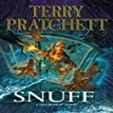Snuff Terry Pratchett