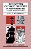 The Eastern Catholic Churches: An Introduction to Their Worship and Spirituality (American Essays in Liturgy Series)